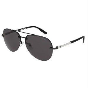 MONTBLANC MB0018S 001 Sunglasses
